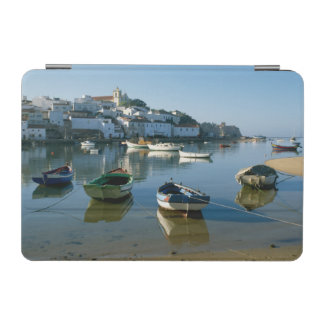 Fishing Village of Ferragudo, Algarve, Portugal iPad Mini Cover