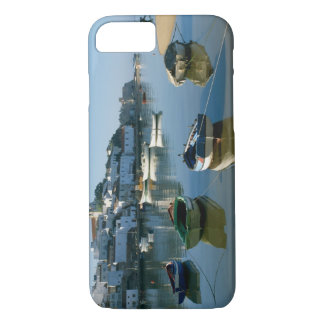 Fishing Village of Ferragudo, Algarve, Portugal iPhone 8/7 Case