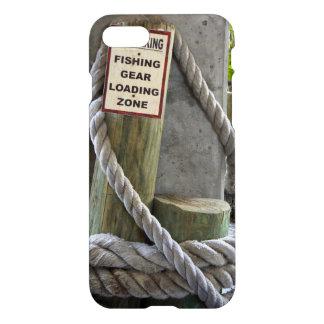 Fishing Zone iPhone 7 Case