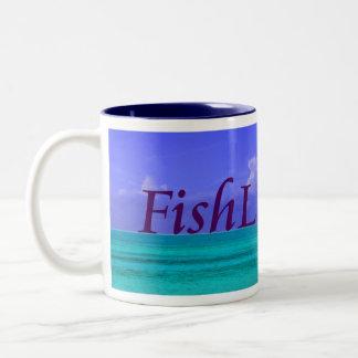FishLore.com Mug