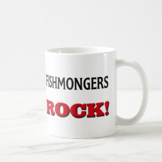 Fishmongers Rock Mugs