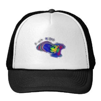 FISHY CAP