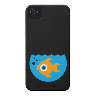 Fishy Case-Mate Blackberry Case