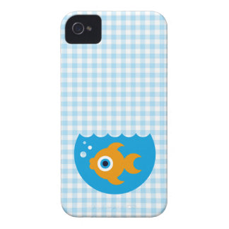 Fishy iPhone 4 Case-Mate Cases