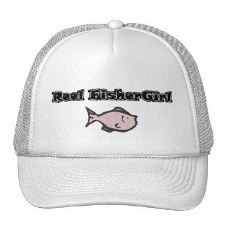 Fishy Fishy Hat