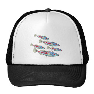 Fishy Friday Cap