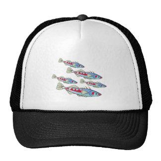 Fishy Friday Cap