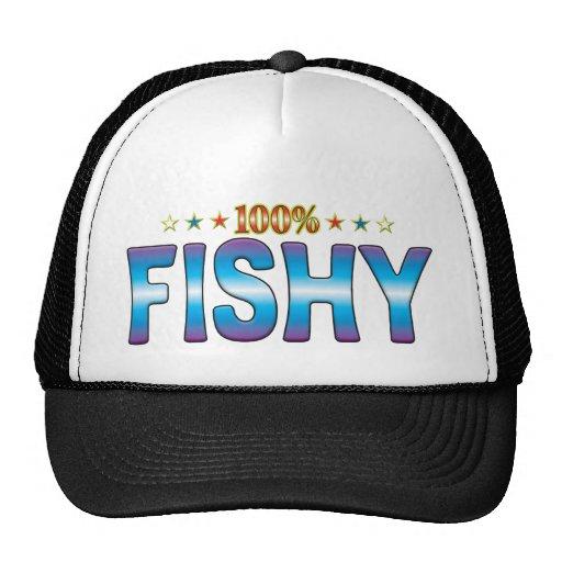 Fishy Star Tag v2 Hats