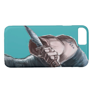 FIST AND PUNHAL iPhone 8/7 CASE