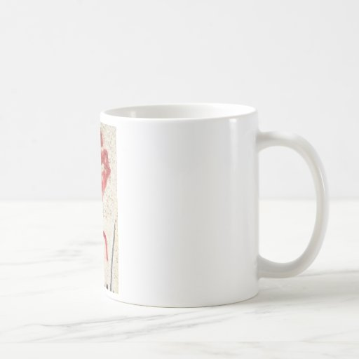 Fist Coffee Mugs