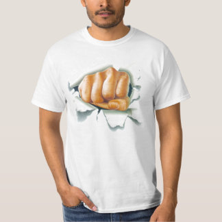 FIST of Fury!! T-shirt