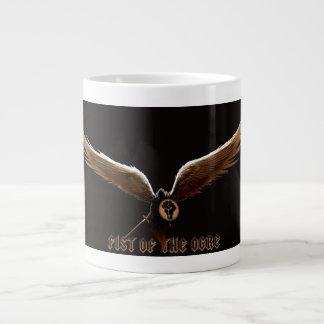 Fist of the Ogre coffee mug Jumbo Mug