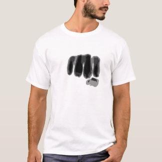 fist respect T-Shirt