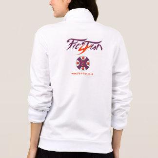 Fit4Fun American Apparel California Fleece Jogger T-shirts