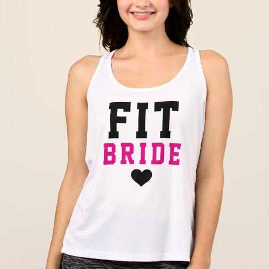 Fit Bride | Future Mrs. Tank Top