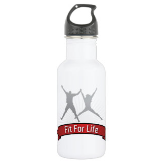 Fit For Life 532 Ml Water Bottle