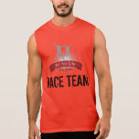 Fit For Life Race Team Sleeveless Tees