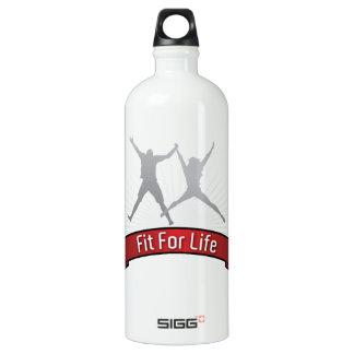 Fit For Life SIGG Traveller 1.0L Water Bottle