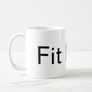 Fit Like? Mug
