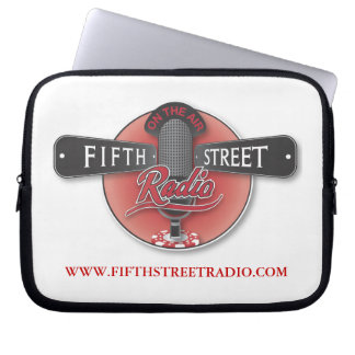 Fith Street Radio Electronics Bag