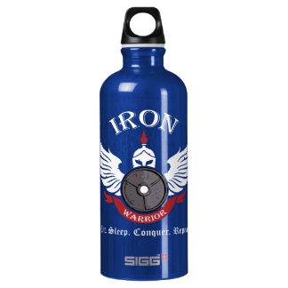 Fitness and Bodybuilding Motivation SIGG Traveller 0.6L Water Bottle