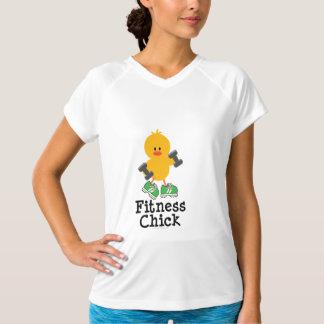 Fitness Chick Performance Micro Fiber Tank Top