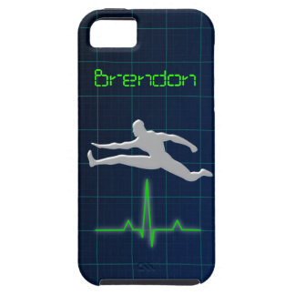 Fitness Coach Personal Trainer  iPhone 5 Vibe Case
