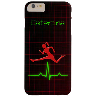 Fitness Coach Personal Trainer iPhone 6 6S Plus Barely There iPhone 6 Plus Case