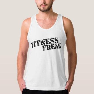 Fitness Freak American Apparel Fine Jersey Tank