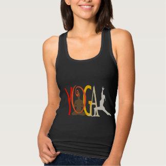 Fitness Gym Tee Yoga Instructor