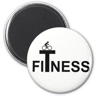 Fitness Magnet