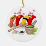 Fitness - Sushi! by SRF