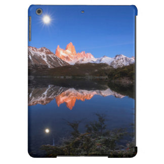 Fitz Roy'S Reflection iPad Air Case