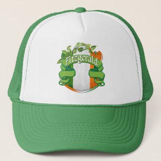 Fitzgerald Irish Shield Trucker Hat