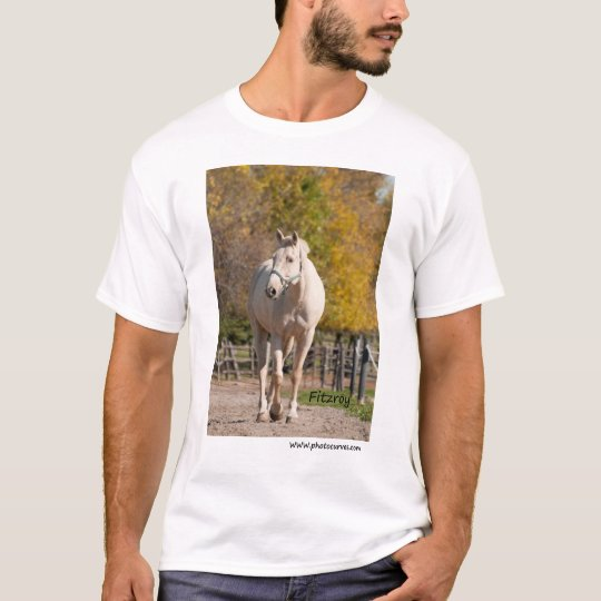 Fitzroy - NNEP Ottawa, ON T-Shirt