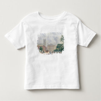 Fitzroy Square, London (oil on panel) Toddler T-Shirt