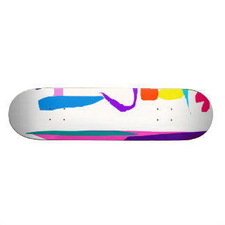 Five Beautiful Lies Skate Board Decks