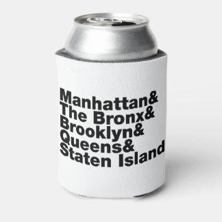 Five Boroughs ~ New York City