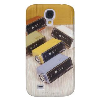 Five Clocks Galaxy S4 Case