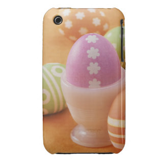 Five Easter Eggs iPhone 3 Case