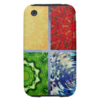 Five Elements iPhone3 Case Tough iPhone 3 Covers