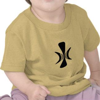 Five Fingered Hand of Eris T-shirt