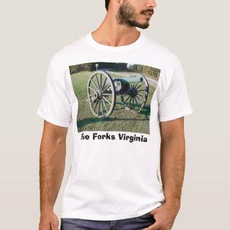Five Forks Virginia T-Shirt
