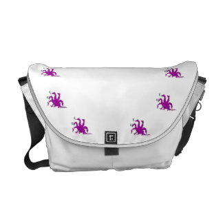 Five headed purple dragon.png courier bags