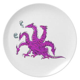 Five headed purple dragon.png plates