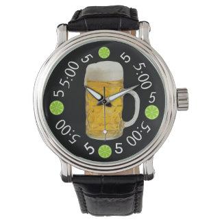 Five O'Clock - Watch It ... : ) SRF