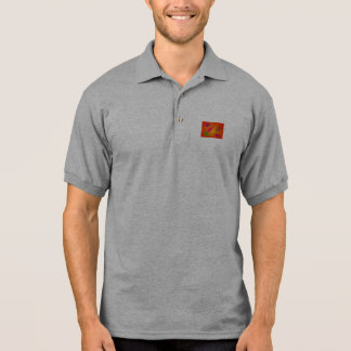 Five Personalities Polo Shirt