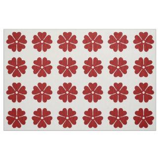 FIVE PETAL RETRO 7.png Fabric