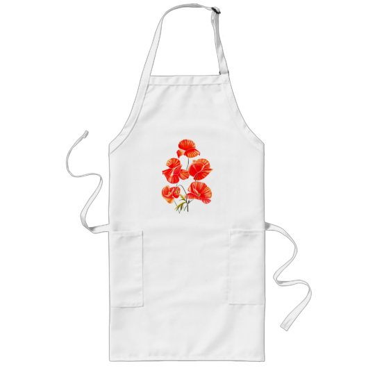 Five Poppies design kitchen/craft apron