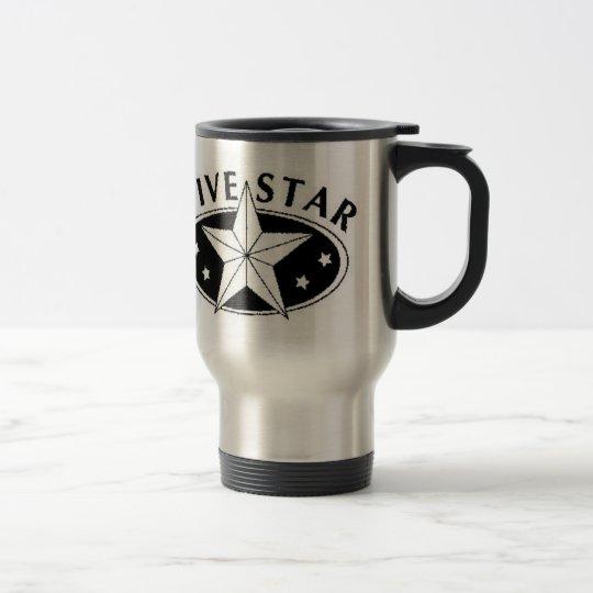 Five Star Mug